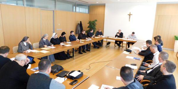 Održan susret ravnatelja katoličkih škola