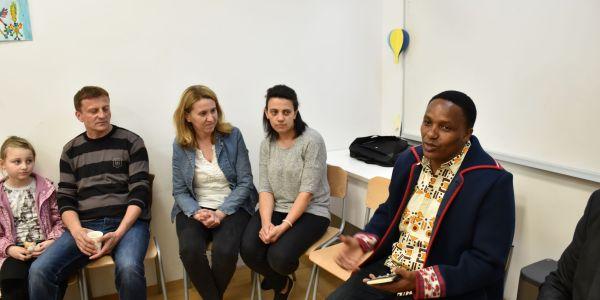 Korizmenu duhovnu obnovu održao svećenik iz Tanzanije