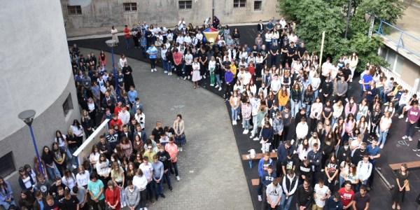 Misno slavlje zaziva Duha Svetoga u NKG-u u Zagrebu