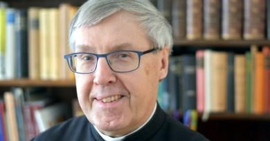 Livestreamet messe på Aasebakken med Biskoppen søndag den 30. maj