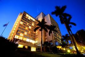 - sheraton 20hotel - Kampala hotels