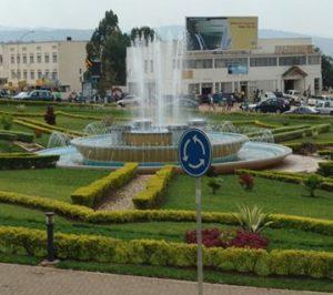 Kigali Airport Taxi