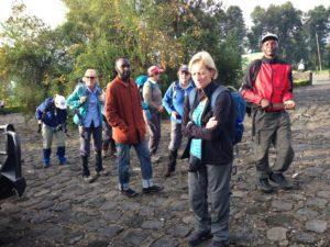 BwindiGorilla Trekking