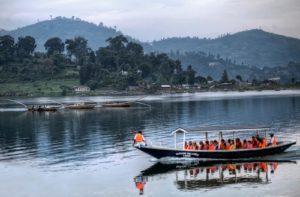 Lake Kivu Tours