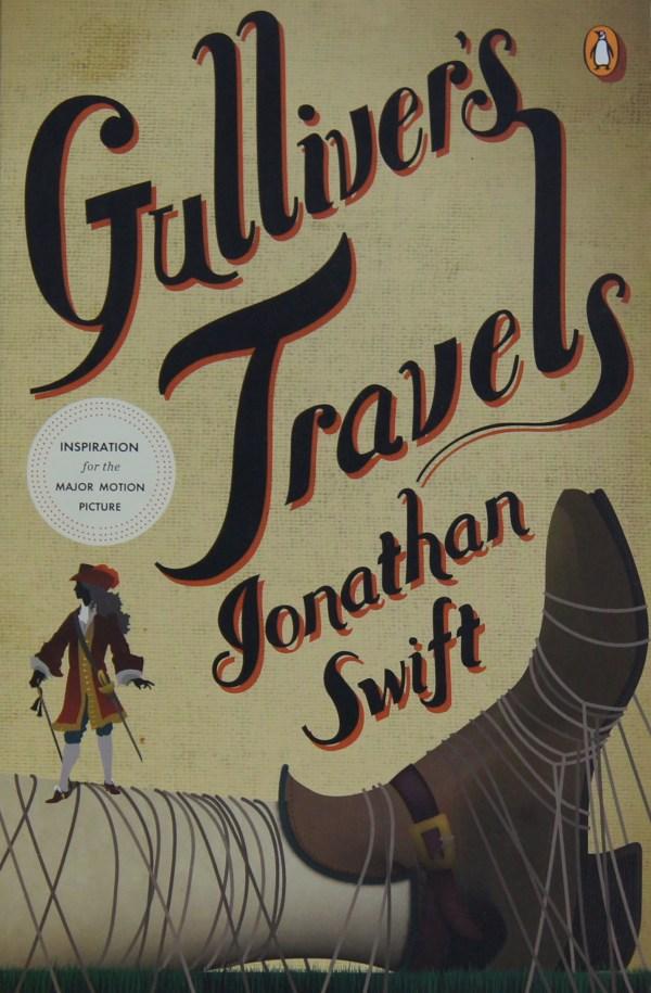 GULLIVER'S TRAVELS | 1700 – 1899