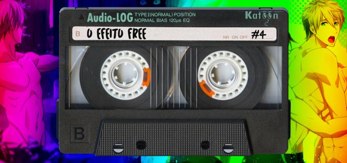 Audiolog #4: O Efeito Free