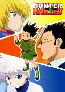 Hunter x Hunter: Exame Hunter x Torre Celestial