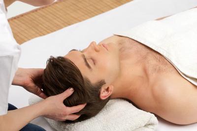 不眠症などの睡眠障害に鍼とヘッドスパ