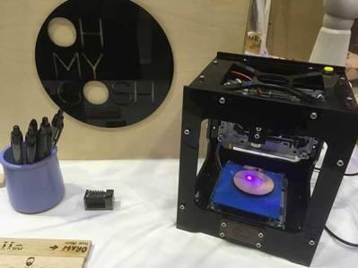OMGosh personalised engraving