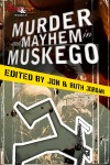 Muskeego anthology cover