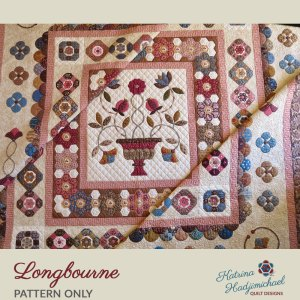 Longbourne: Pattern Only