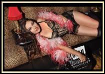 Katrina in Cabaret