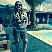Meine Looks in Mykonos
