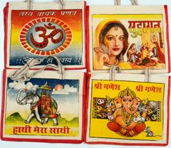 Indische Plakate