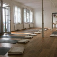 Yoga in München Chapter One
