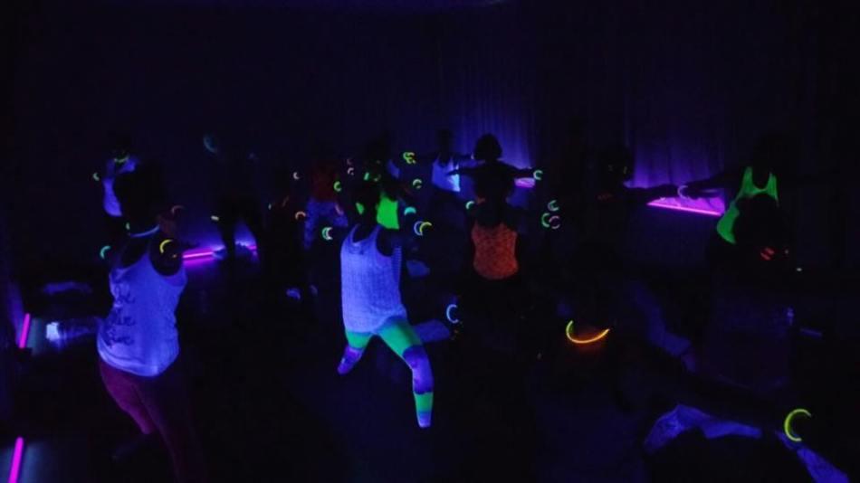 discoyoa glow