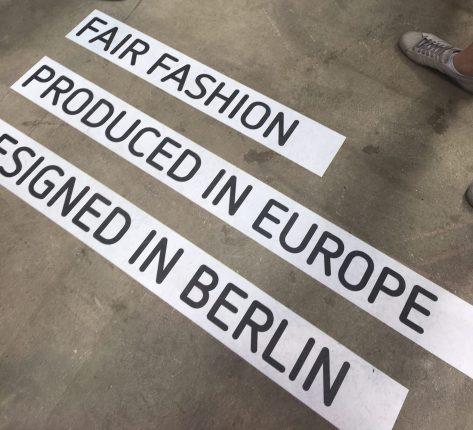 Fair Fashion wird immer mehr Mainstream