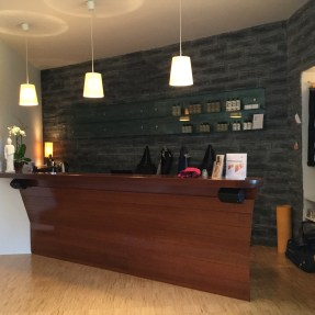 Die Yogalounge in Pullach