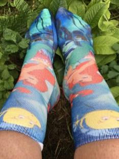 Arielle Socken von Disney