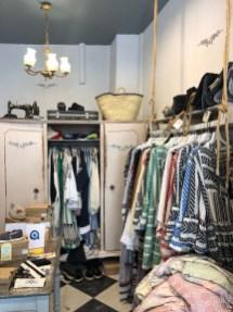 Boutique 2 the little Shop auf Samos in Pythagorio bietet original griechisches Design