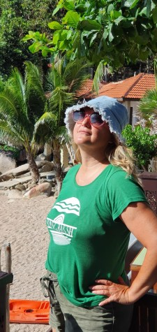 Meine Hippiemode im Urlaub - Modetipps für den Strandurlaub