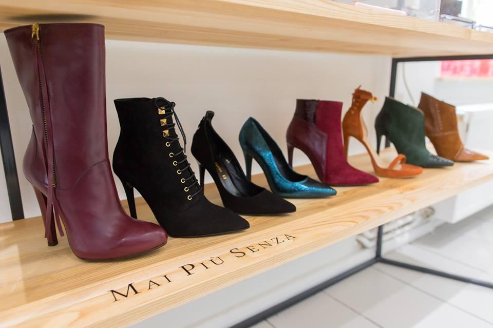 """Ein Traum jeder Frau - Schuhe von """"Mai Piu Senza"""" zum Verlieben ©Foto: BOLD / offenblen.de"""