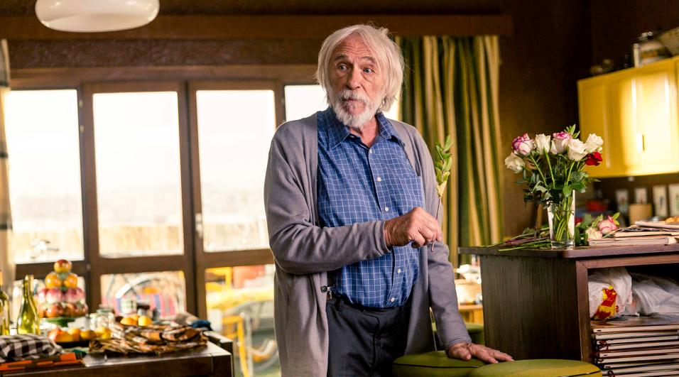 """Pierre Richard als Pierre im Monsieur Pierre geht online"""""""