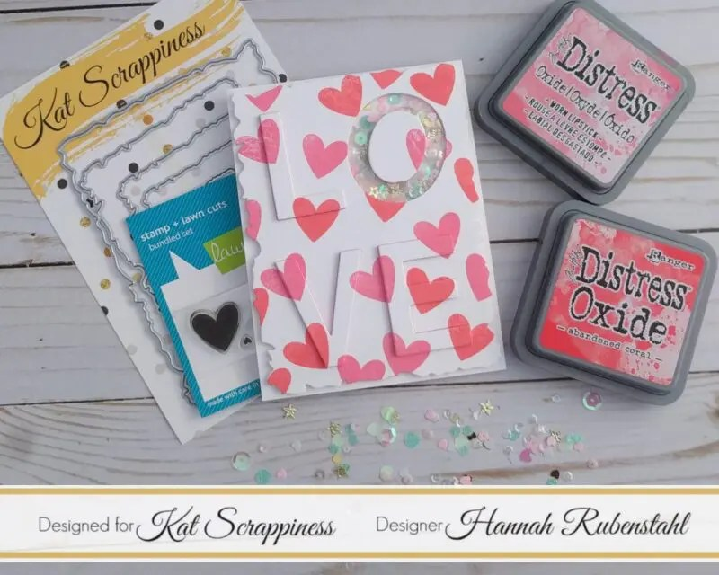 http://katscrappinessblog.com/february-card-challenge-at-kat-scrappiness/
