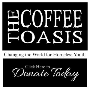 Donate to Coffee Oasis Today!