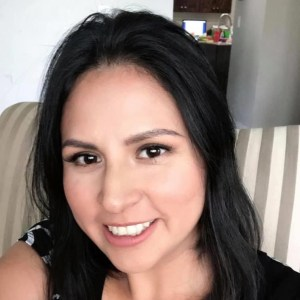 Sandra Beus