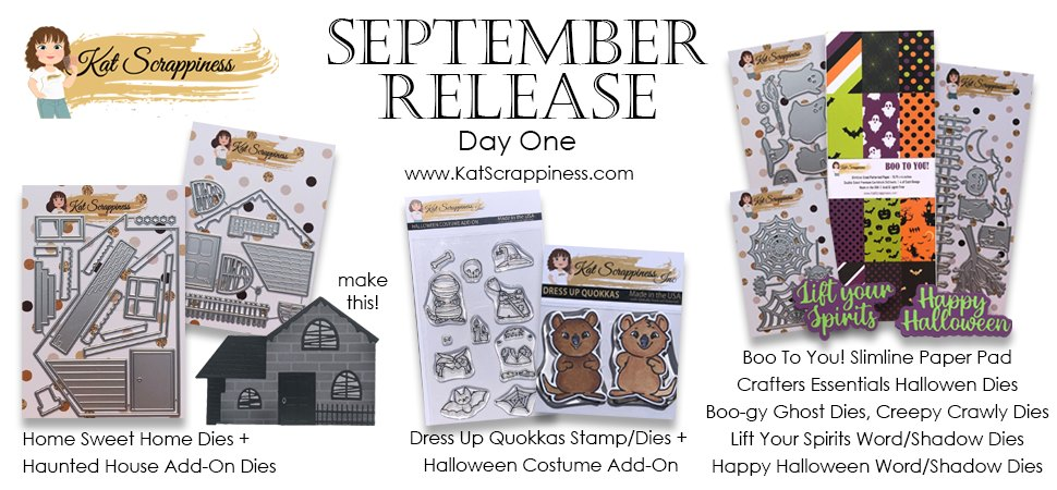 September Release Day One