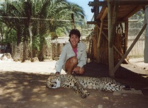 kat cheeta