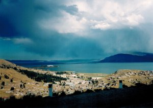 lake titicaca wow