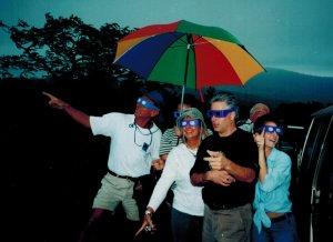 safari non eclipse