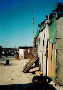 Township homes