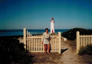 Mel Grt Ocn rd Pt Fairy lighthouse
