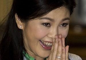 Thai face