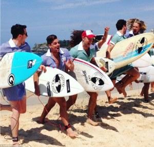 gravity-surfers