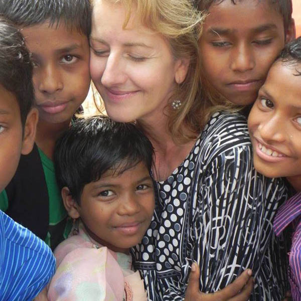 Odisha, India: Orphan Love, Voluntourism at its Best