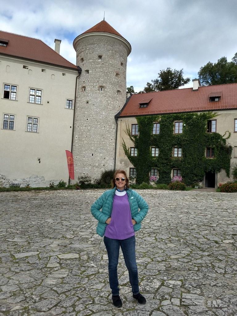Kazimierz Castle, Ojcowski National Park, Poland