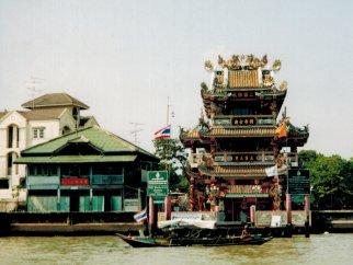 Ban temples