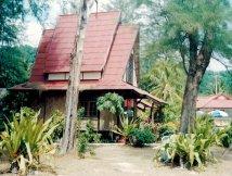 Lanta Village cabin