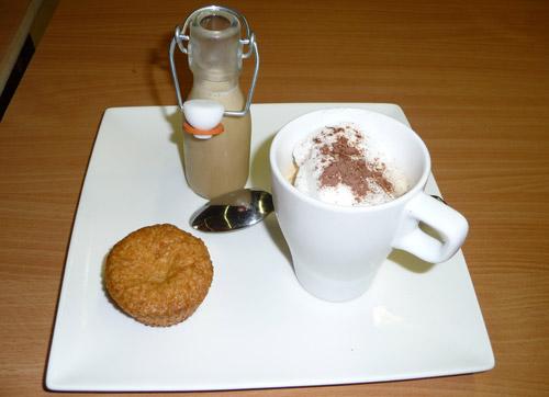 Dessert Mireille