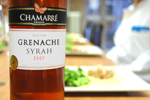 Vin Grenache