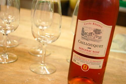 Vin Caillouquet