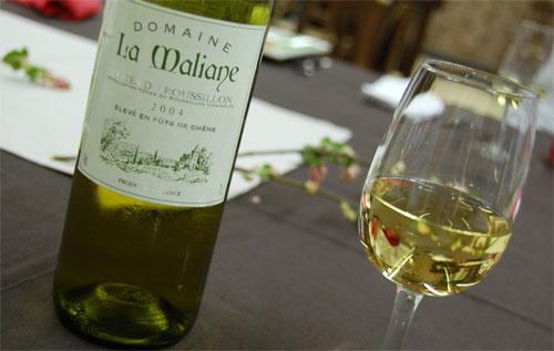 Vin Maliane