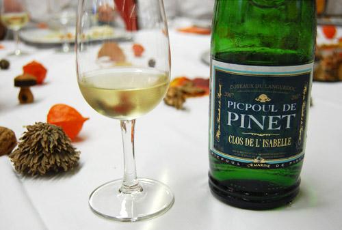 Vin Pinet