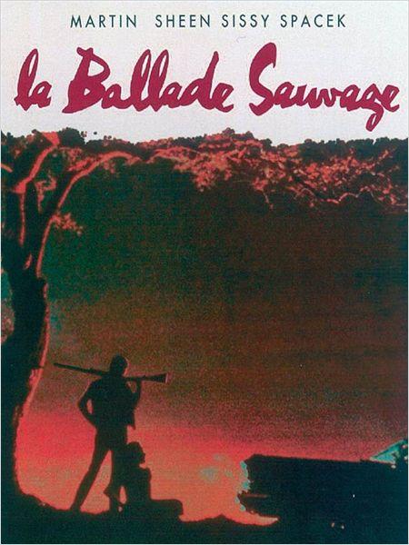 Ballade sauvage
