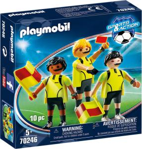Playmobil Sports & Action – Διαιτητές 70246