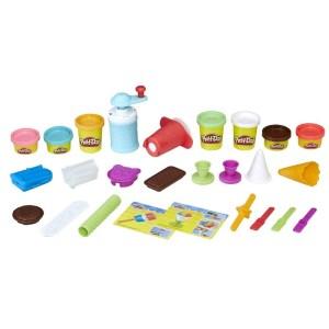 Hasbro – Play-Doh – Kitchen Creations Frozen Treats E0042